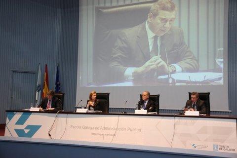 Imaxes. Terceira parte. - Presentación da guía sobre contratación das administracións públicas e competencia